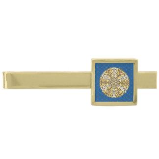 Celestial Sun Tie Bar