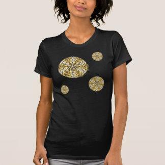 Celestial Sun Women's Dark Shirt