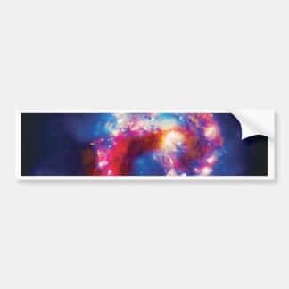 Celestial Swag Bumper Stickers
