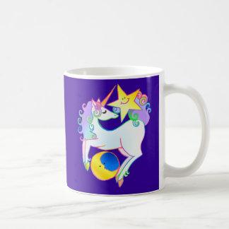 Celestial Unicorn Mug