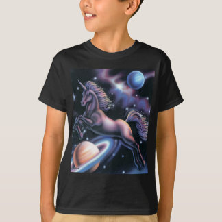 Celestial Unicorn T-Shirt