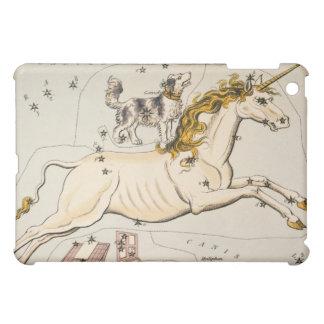 Celestial Vintage Map fine art iPad Mini Covers