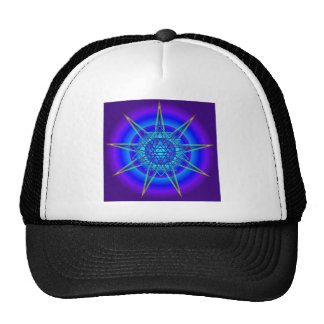 CelestialMight21 Mesh Hat