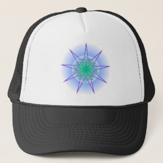 CelestialMight4 Trucker Hat