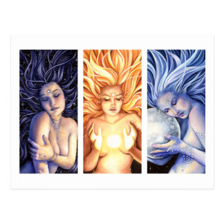 Celestials Post Cards