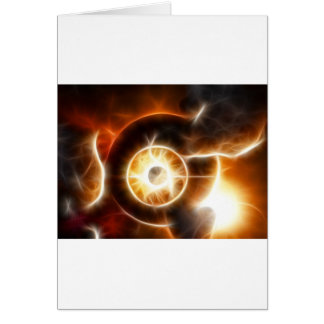 Celestialz1 Greeting Card