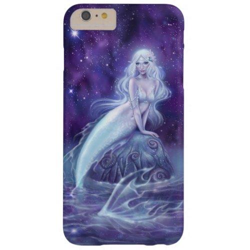 Celestina - Galaxy Mermaid iPhone 6 Plus Case Phone Case