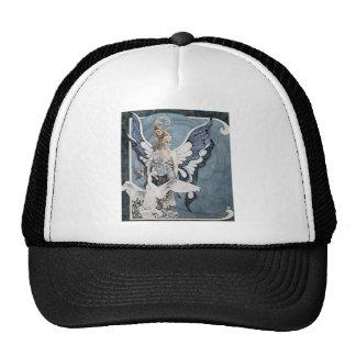 Celestite Faery Trucker Hat