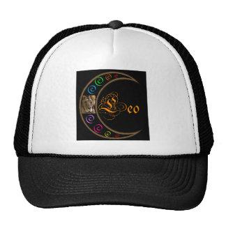 Celestrial Zodiacs - Leo Trucker Hat