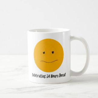 CELEVRATE COFFEE MUG