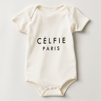 Celfie Baby Bodysuit