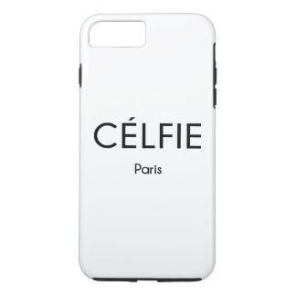 CELFIE Paris iPhone 7 Plus Case