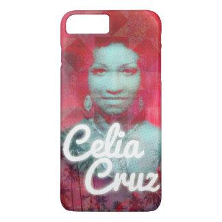 ¡Celia Cruz AZUCAR! Funda iPhone 7 Plus