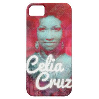 ¡Celia Cruz AZUCAR! Funda Para iPhone SE/5/5s