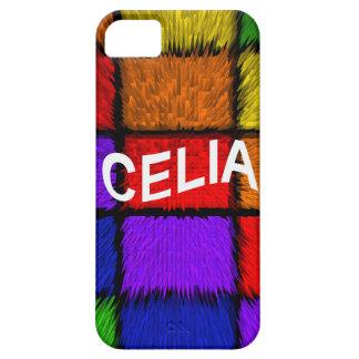 CELIA FUNDA PARA iPhone SE/5/5s