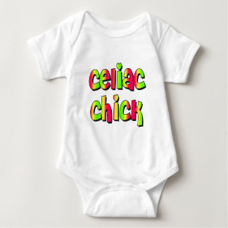 Celiac Chick Tee Shirt