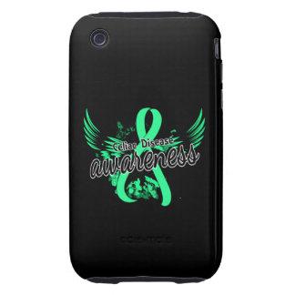 Celiac Disease Awareness 16 Tough iPhone 3 Cases