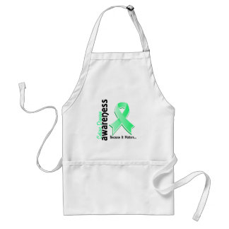 Celiac Disease Awareness 5 Adult Apron