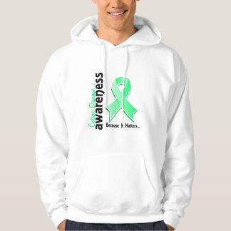 Celiac Disease Awareness 5 Hoodie
