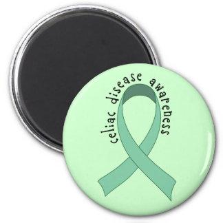 Celiac Disease Awareness Magnet