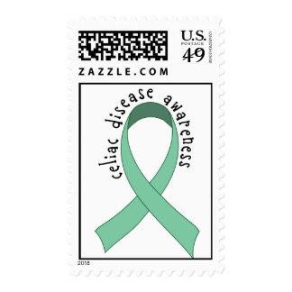 Celiac Disease Awareness Stamps