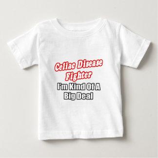 Celiac Disease Fighter...Big Deal T-shirt