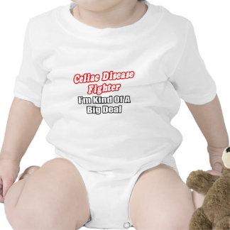 Celiac Disease Fighter...Big Deal Tee Shirts