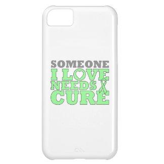 Celiac Disease Someone I Love Needs A Cure iPhone 5C Cases
