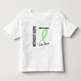 Celiac Disease Without Hope 1 Tee Shirt