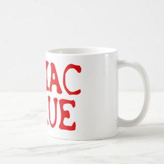 Celiac Sprue Classic White Coffee Mug