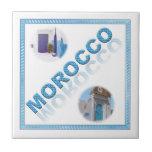 Celibrate Morocco Tile