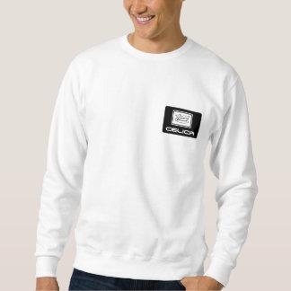 Celica Pull Over Sweatshirt