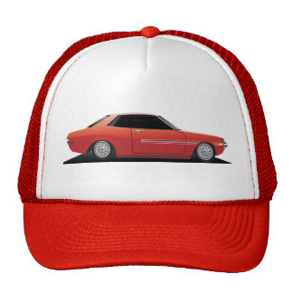 celica RA22 TA2 Hats