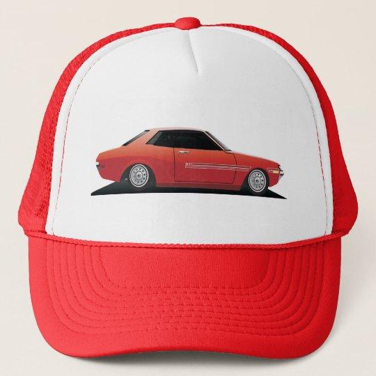celica RA22 TA2 Trucker Hat