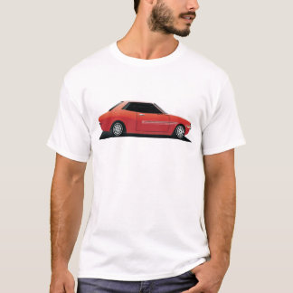 celica_red T-Shirt