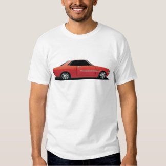 celica_red t-shirts