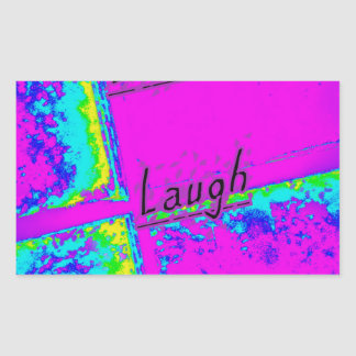 cell6.jpg rectangular sticker