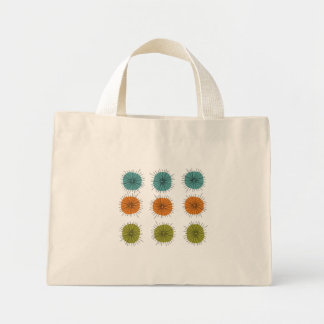 Cell Division Canvas Bag