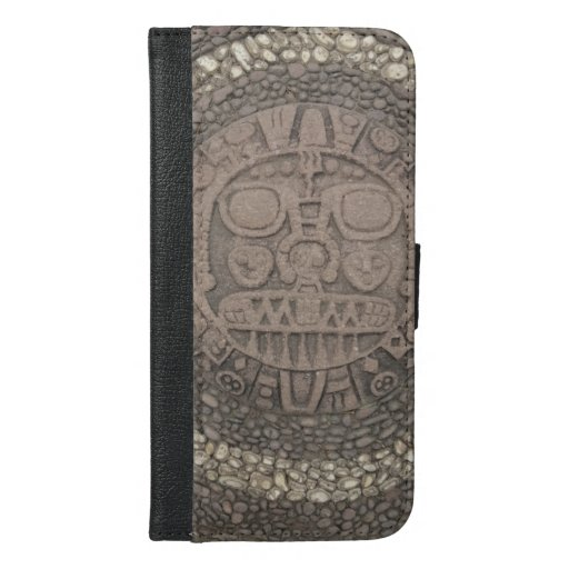 CELL FUNCTION iPhone 6/6S PLUS WALLET CASE