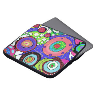cell fusions computer sleeve