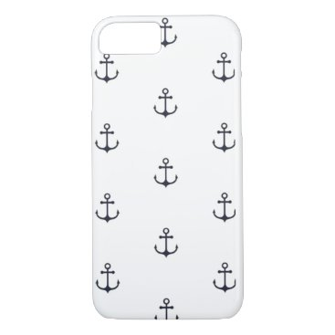 Cell Phone Case - Anchor