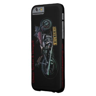 Cell Phone Case Barely There iPhone 6 Case