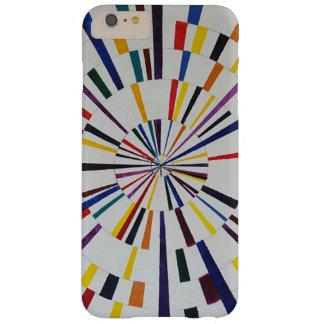 Cell Phone Case - Modern Art - Multi-Color #1
