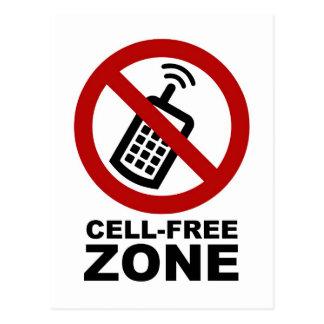 Cell Phone Free huso Postal