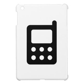 Cell Phone Icon Cover For The iPad Mini