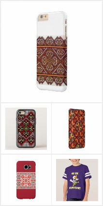 Cell Phone, iPod, iPad Cases