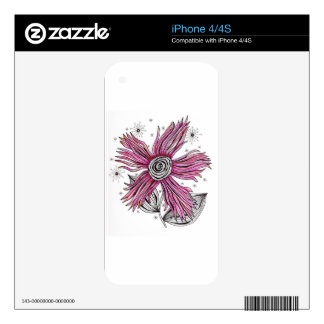 Cell Phone Skins Skins For iPhone 4S