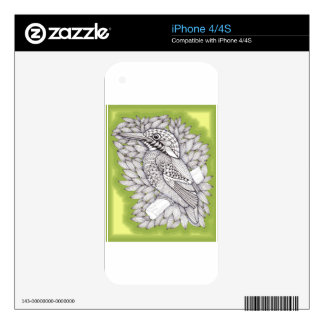 Cell Phone Skins iPhone 4 Decals