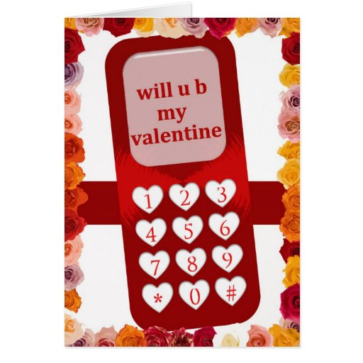 Our Valentine's Day electronic greeting cards are personalized and will always be remembered as a unique gift. Simply select a Valentine's Day theme and send it to a friend or someone you love through a mobile phone, Facebook, Twitter or email.