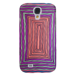 Cell Phones and Bumper Stickers Samsung Galaxy S4 Cover